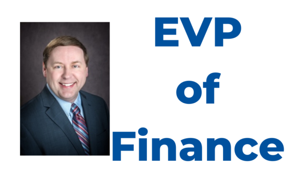 evp of finance randy mckeel