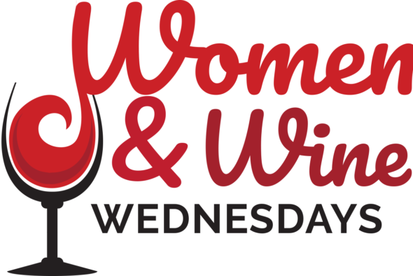 women and wine wednesdays