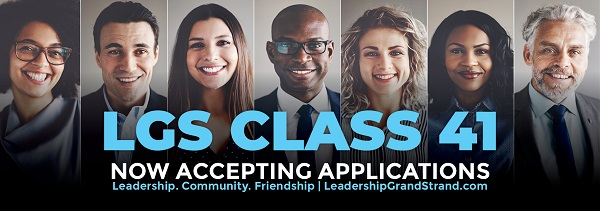 LGS Class 41 Accepting Applications